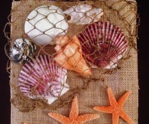Ocean Art: 5 Beach-Inspired Crafts