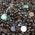 Bracelet by Judy Cleve & Kathryn Depew