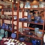 December 2007 NEACA Show - Pottery