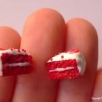 Cake_Slice_Earrings_by_Hummingbird_Miniatures