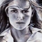 Girl by Caroline McFarlane-Watts