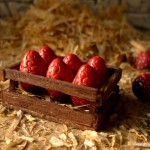 Miniature Dragon Eggs by Pixie Dust Miniatures