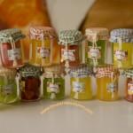 Preserve Jars by Teresa Martinez