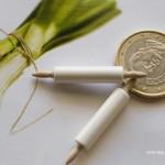 Rolling Pins by Teresa Martinez