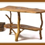 Table by Joe Kovacs