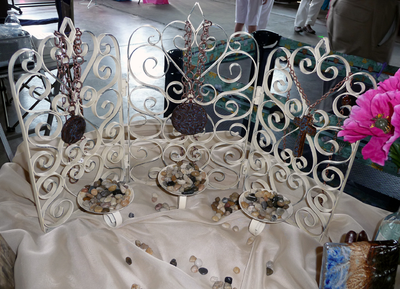 Jewelry Display Ideas For Craft Shows Cotton Ridge Create