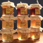 Miniature Honey Jars by Silvia Bolchi 2