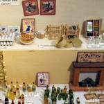 Miniature Show Table by Silvia Bolchi 2