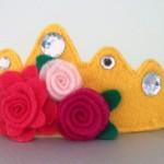 Princess Crown by Dani Carter