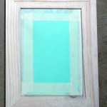 3. Shadow Box - Masking the Glass