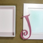 5. Shadow Box - Painted