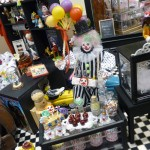 Miniature Clown Shop by Sharon Suddeth - Close 4