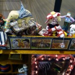 Miniature Clown Shop by Sharyn Wood - Close 2