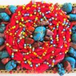 Necklace by Khatuna Zarandia-algar- Close Up