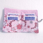 Tea Wallet from Sapucha