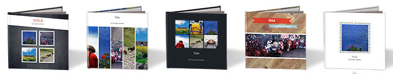 Blurb Designer Books