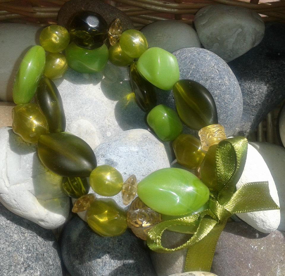 Beautiful Bracelet by Shalini Mehta