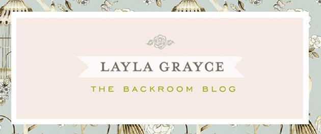 Layla Grayce Blog