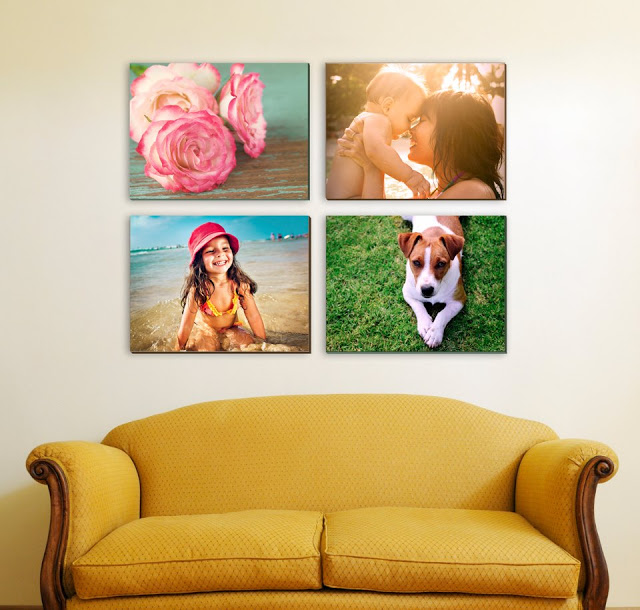 Easy Canvas Prints beautifulcanvases