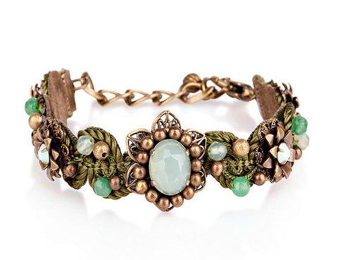 Victorian Bracelet by Talila Design