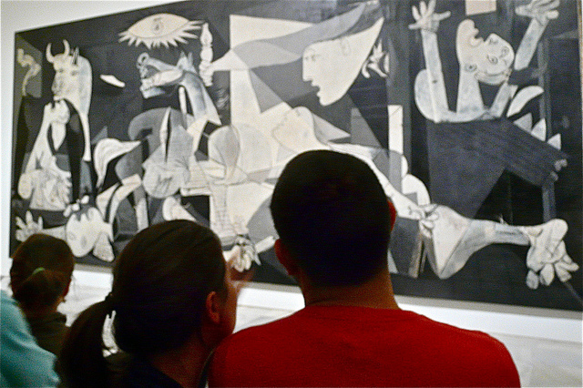 Picasso by sanfamedia.com on flickr
