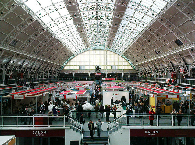 Business Exhibition by OliverN5 on flickr