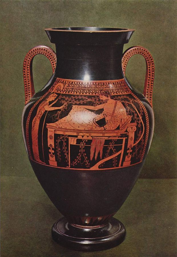 Greek Vase from Wikipedia Athena_Herakles_Staatliche_Antikensammlungen_2301_A_full