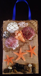 Ocean Art 5 Beach Inspired Crafts Cotton Ridge Create